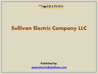 Sullivan-Sullivan Electric Company LLC