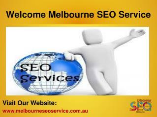 Melbourne SEO | SEO Agency Melbourne