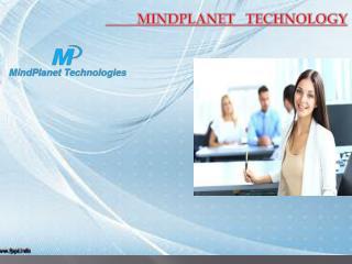 mindplanet Technologies