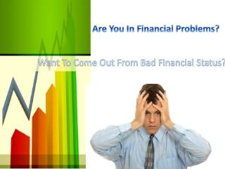 No Fee Bad Credit Long Term Loans- Fastest Finances To Bad Creditors!