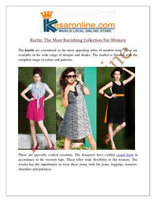 Shop Kurti | Designer Kurtis Online Shopping