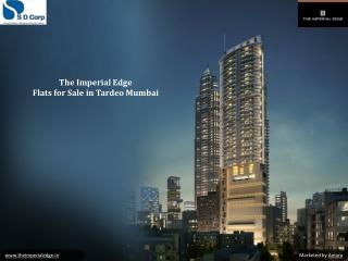 The Imperial Edge - Flats for Sale in Tardeo Mumbai