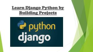 Learn Django Online! Courses for Beginners! Redeem Coupon for 70% Off! Enroll Now