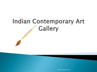 Indian Artists