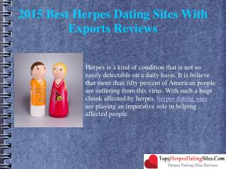 How to find the Best Herpres Dating Sites