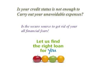Find Right Payday Loan Online - JMD
