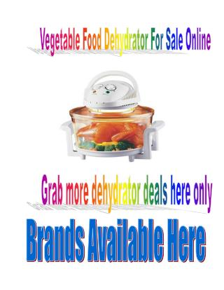 Vegetable Food Dehydrator Sale| Brand Of Ukayed