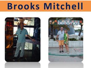 Brooks Mitchell