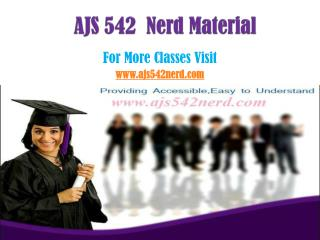 AJS 542 Nerd Tutorials/ajs542nerddotcom