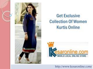 Buy Kurtis UK | Designer Kurti Online Shopping