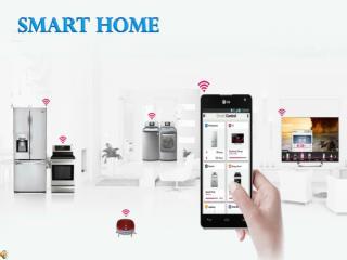 Smart Home Ireland