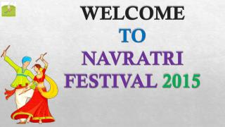 Navratri Festival 2015: 10 Striking Ghagra Cholis to Rock this Dandiya Season