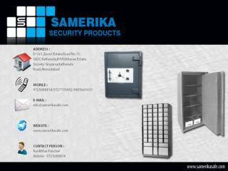Double Door Safe, Electronic safes manufacturer.