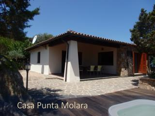 Casa Punta Molara