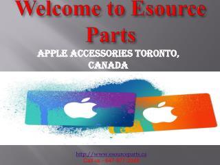 Apple accessories Toronto | smartphones repair services