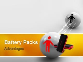 Know About Advantages of Battery Packs