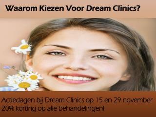 Botox Behandeling Amsterdam, Rotterdam