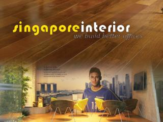 Interior Designers Singapore | Office Interior Designers