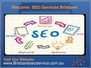 Brisbane SEO | SEO Service Brisbane