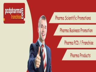 PCD Pharma Franchise Is The Best Way To Increase Your Business Grow