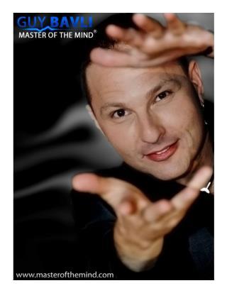 World's Best Mentalist and Amazing Mind Reader