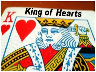 PBN BARON Provide King of Hearts Packages