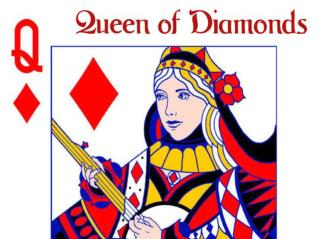 PBN BARON Provide Queen of Diamonds Packages