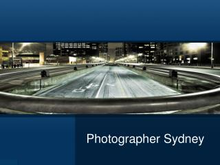 Find the Best Architectural Photographer Sydney Services