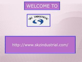 SKZ1050B Fixed Online Gas Detector