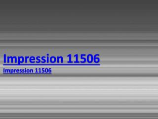 Cheap Impression 11506 on sale by Corabridal