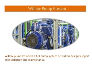 Superlative Pump Supplies Service in Kent