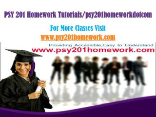 PSY 201 Homework Peer Educator/psy201homeworkdotcom