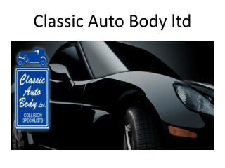 body work Haverford PA