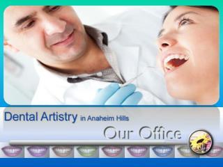 Best Dental Clinic in Anaheim Hills