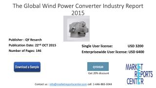 The only Wind Power Converter information resources you will ever need.