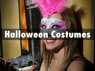 Halloween Costumes - Sexy Halloween Costumes For Women