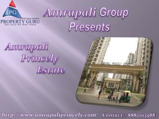Amrapali Princely Estate