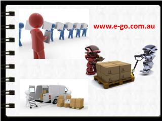 Choose the Reliable Courier Services in Australia