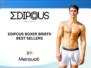 Edipous Boxer Briefs Best Sellers