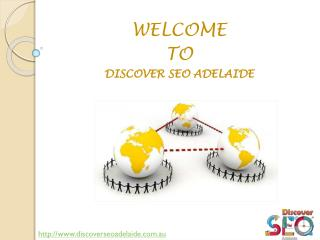 Link Building sevices by Discover SEO Adelaide