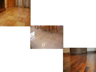 How you can manage floor tiles and wood flooring in the house