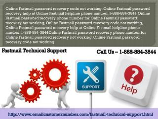 //1-888-884-3844// Fastmail Customer service number