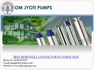 Water pump dealer Noida call us @9871851014