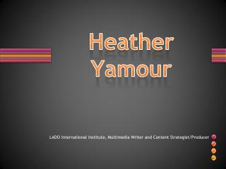 Heather Yamour