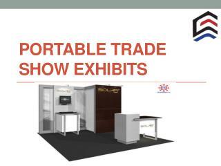 Portable Trade Show Exhibits
