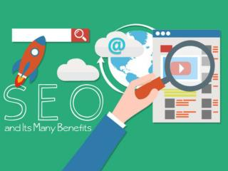 SEO and Its Many Benefits