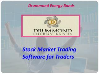 How to Get Stock Market Trading Software