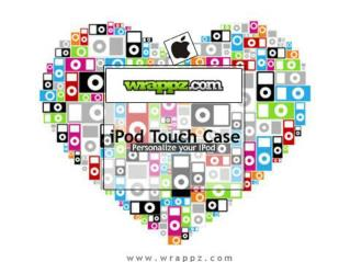 How Can iPod Touch Cases Make Your iPod Touch Attractive