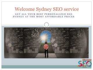SEO Sydney | SEO Company Sydney | SEO Company Australia