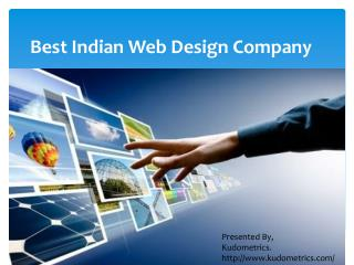 Best Indian Web Design Companies